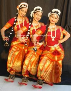 Renuka_Vipanchi_Parvathy_dance