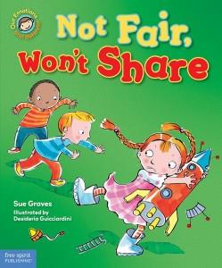 NotFairWontShare